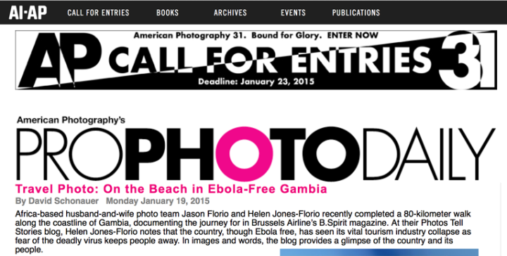 PRO PHOTO DAILY_EBOLAFREE GAMBIA