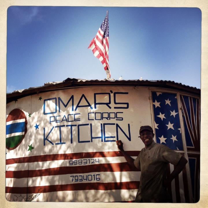 Omars Kitchen