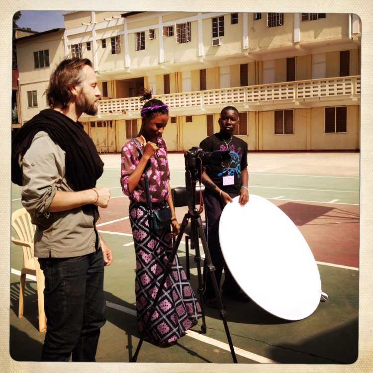 YMCA, Fajara, The Gambia