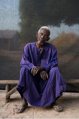 'Silafando' The Gambia © Jason Florio