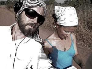 A Short Walk in The Gambian Bush