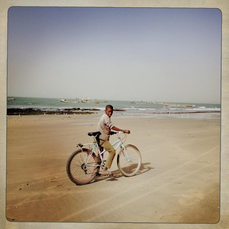 Bicycle boy_beach IMG_3902 copy