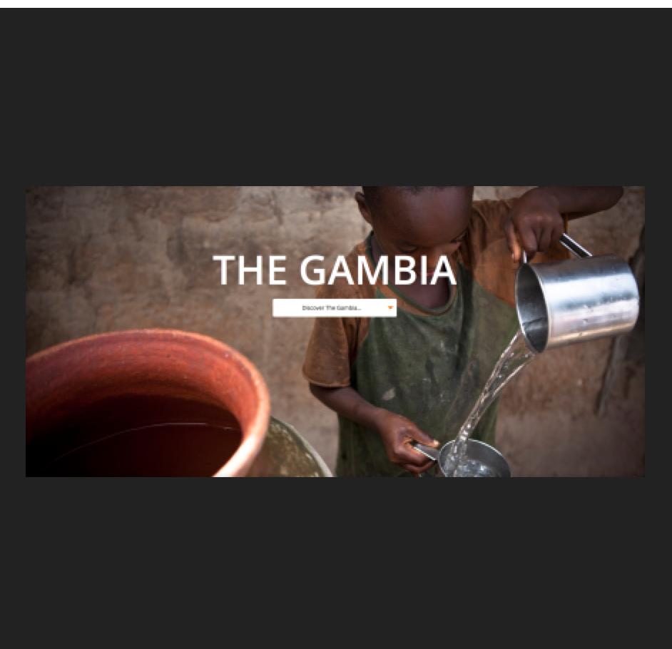 GAMBIA SLIDESHOW