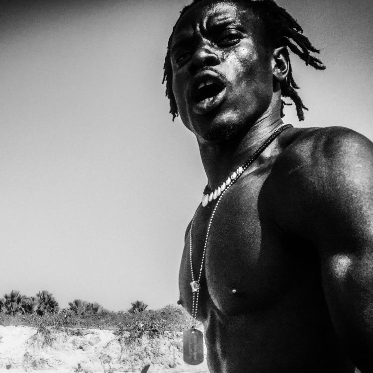 BEACH BOY1_GAMBIA, WEST AFRICA © JASON FLORIO