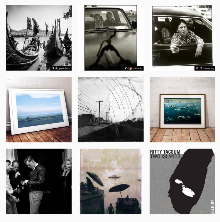 @hjf_gallery Instagram