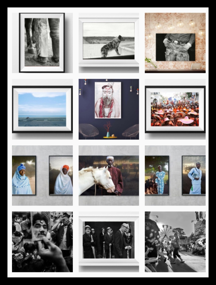 Helen Jones-Florio online gallery-fine art photography prints montage