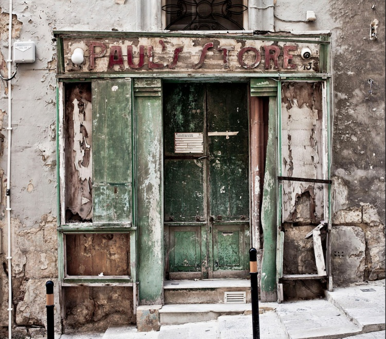 Doors of Malta © Helen Jones-Florio