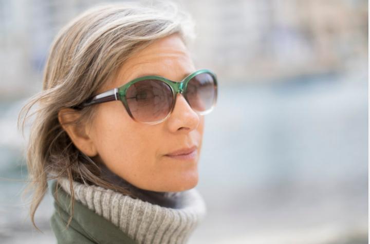 Helen Jones-Florio profile shot - image © Jason Florio