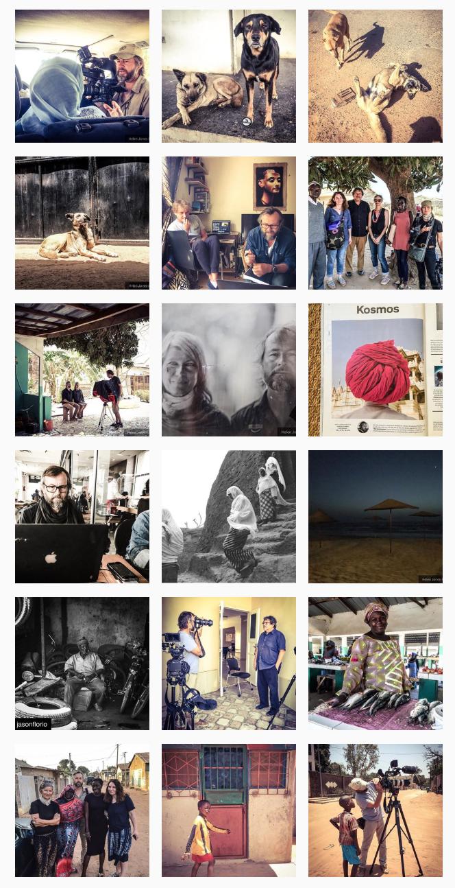 @floriotravels Instagram travel documentary photography - all images ©Jason Florio & ©Helen Jones-Florio
