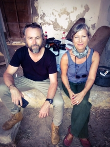 Jason Florio / Helen Jones-Florio, Essau, The Gambia. Image courtesy Madi Sonko